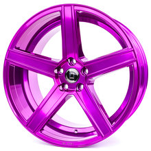 Diewe Cavo Purple