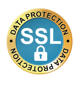 SSL Secured Data Transfer